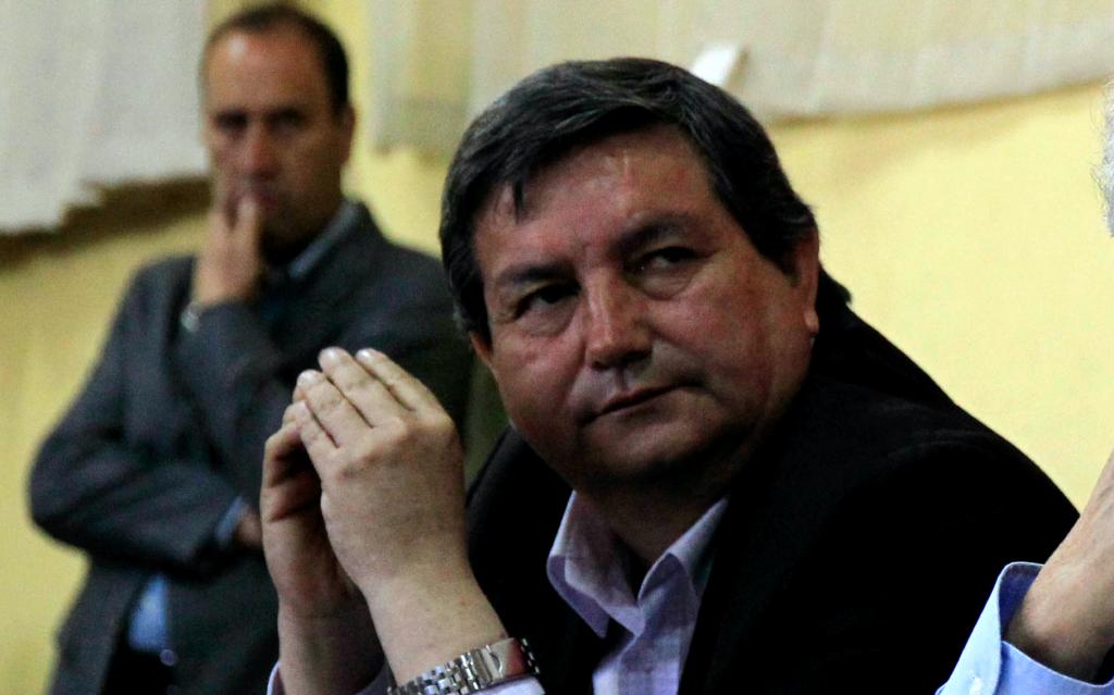 """Miguel Bustamante, candidato a alcalde por San Ramón: """"Es necesario que la elección se realice después de la formalización de Aguilera"""""""