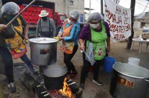 Alarmantes tasas de inseguridad alimentaria en la región