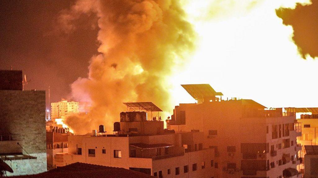 Israel y Palestina: Asimétrico conflicto que suma víctimas y resta territorio