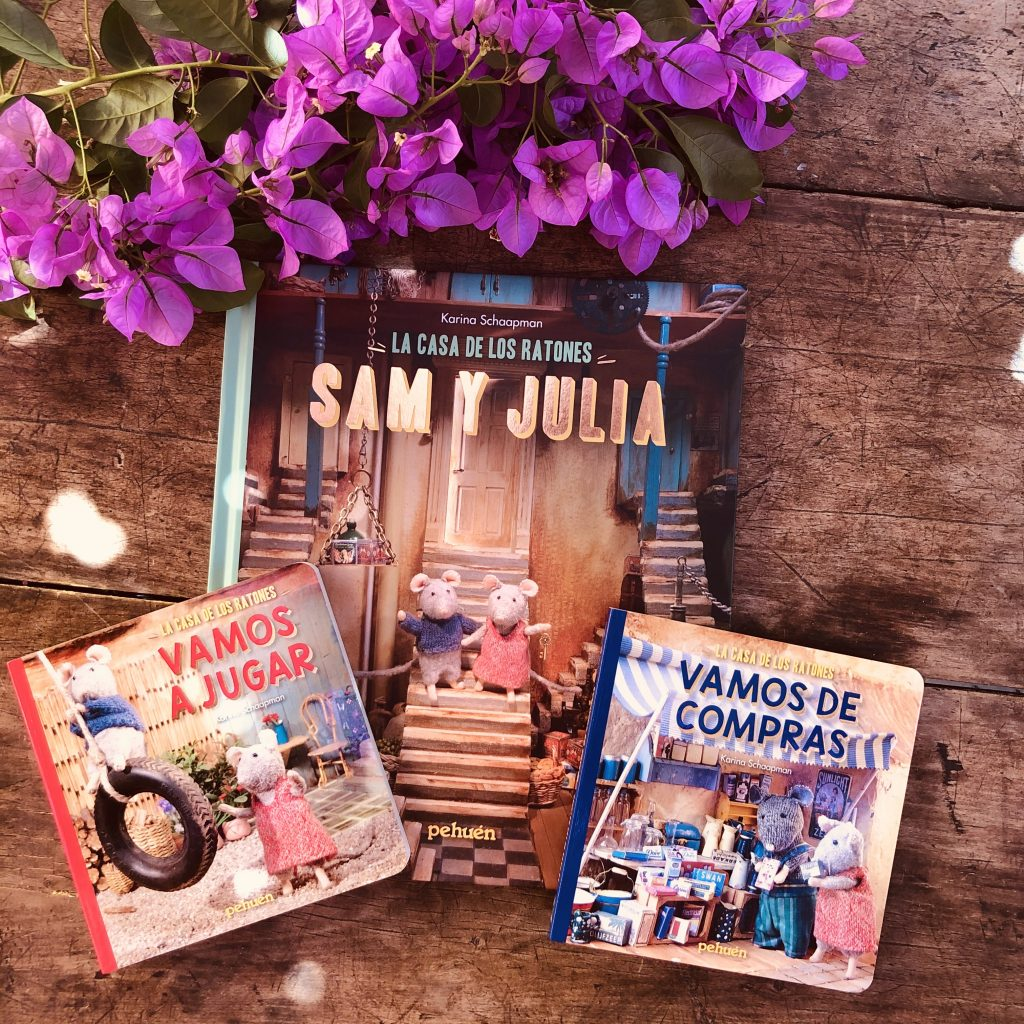 Literatura infantil en pandemia: Los niños necesitan divertirse