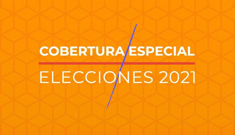 SEÑAL EN VIVO: Sigue por El Desconcierto todos los hitos de la histórica elección 2021