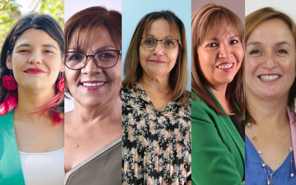 Mujeres que buscan hacer historia: Candidatas luchan por convertirse en la primera alcaldesa electa en su comuna