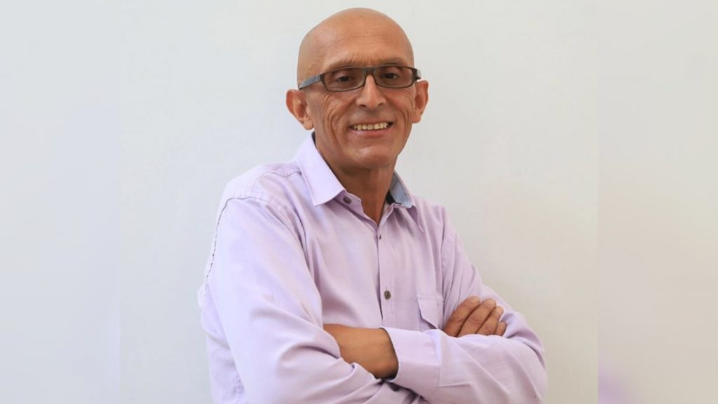 Candidato a concejal (RN) Waldo Silva Pezoa fallece en el día de las elecciones