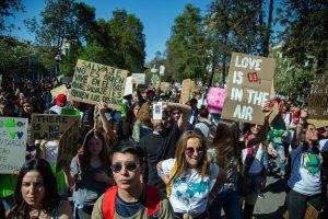 Voces Juveniles: Comienzan cabildos ciudadanos para fomentar participación juvenil durante proceso constituyente en temáticas ambientales
