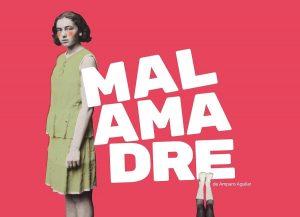 """""""Malamadre"""" de Amparo Aguilar encabeza estrenos latinoamericanos de mayo en centroartealameda.tv"""