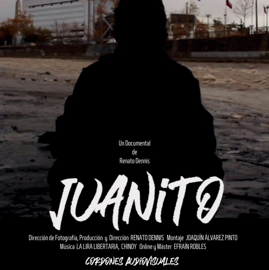 «Juanito»: El documental que muestra la fragilidad y la crudeza de las personas ante las adicciones