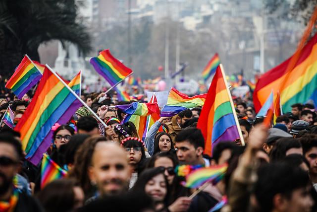 La izquierda y el movimiento queer