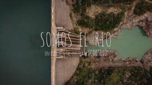 VIDEO | Somos el río: Lanzan documental sobre lucha por la defensa del río Biobío