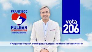 Fiscalía dicta orden de investigar denuncia de violación contra candidato Francisco Pulgar