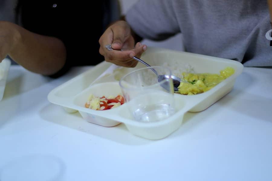 Menú Junaeb: Aprueban proyecto que incorpora alimentación vegetariana y vegana