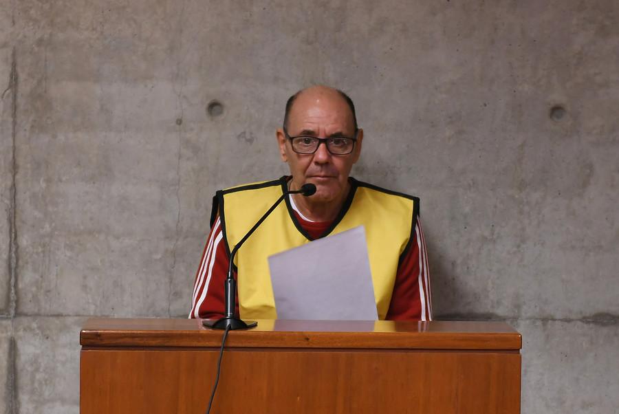 Corte anula sanción a La Red por entrevista a Mauricio Hernández Norambuena