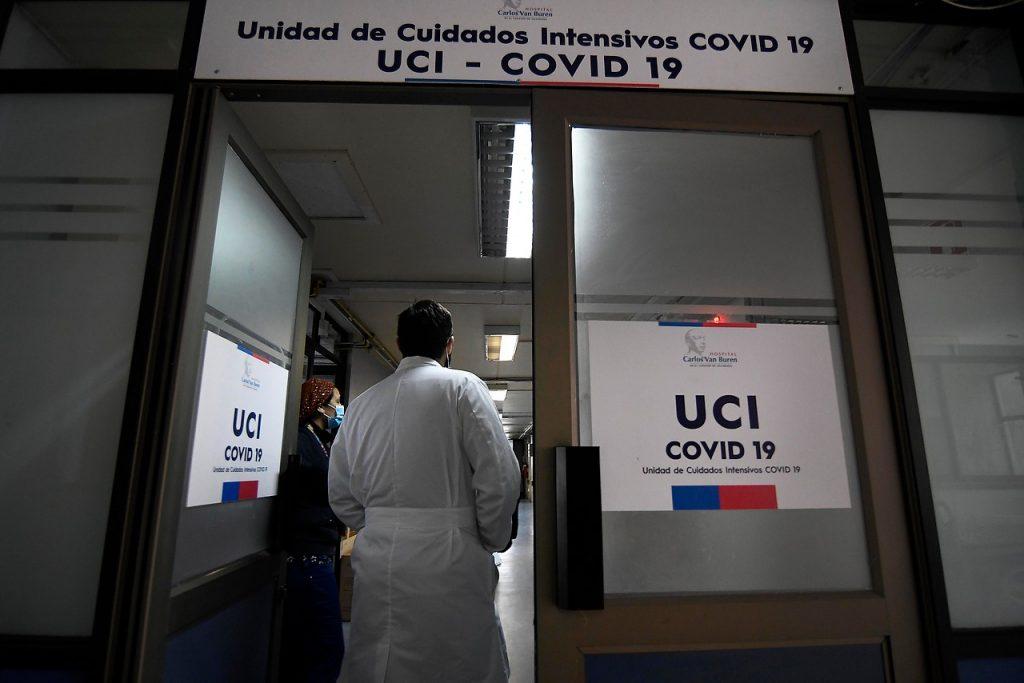 """Fenats denuncia que atienden a pacientes COVID-19 en consultorios """"para que no se mueran en su casa"""""""