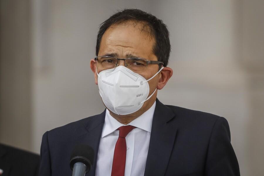 """Londres 38 exige salida de Micco del INDH tras denuncia de cambio de metodología en cifras de lesionados oculares: """"Es revictimizante"""""""