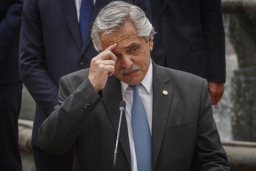 Argentina: Derrota del gobierno en las primarias abre nuevo escenario político