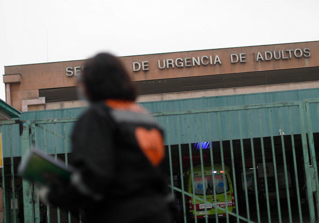 Positividad en la Región Metropolitana sube al 12% y camas críticas sufren brusco descenso a nivel nacional
