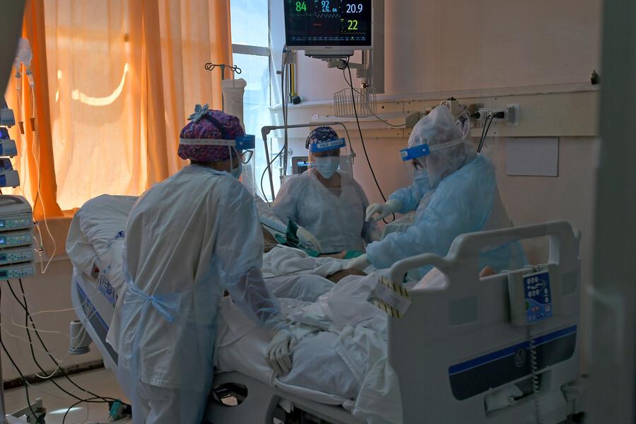Reporte diario: Minsal informa de 7.624 nuevos casos y se alcanza más de 46.300 personas en etapa activa de COVID-19
