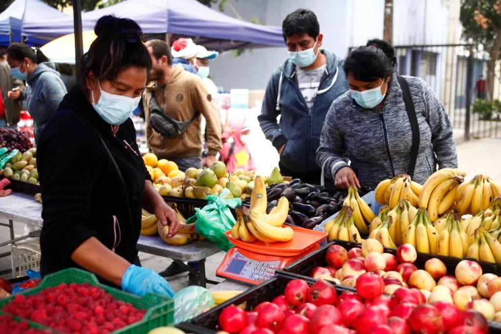 Será Ley: Senado aprueba bono a mypes en pandemia y que incluye a comerciantes de ferias libres