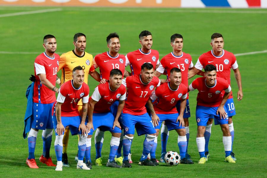 Calendario oficial de la Copa América 2021: Chile no juega el día de la segunda vuelta de gobernadores