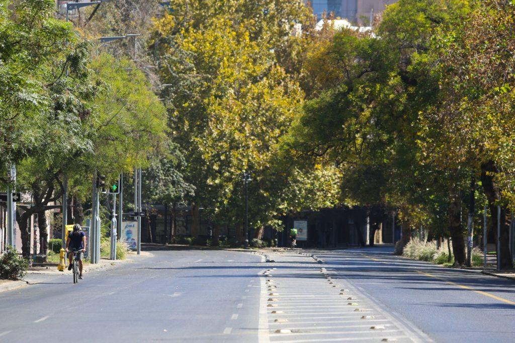 Cuarentena en Chile: Estas son todas las comunas que retrocedieron a cuarentena este jueves