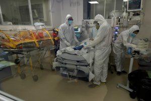Dirigenta de la Fenats asegura que gran parte del colapso de los trabajadores de Salud se debe al Permiso de Vacaciones