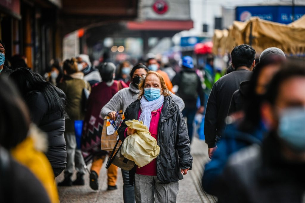 Plan Paso a Paso: ¿Qué comunas de Chile avanzaron a Fase 2 este jueves 10?