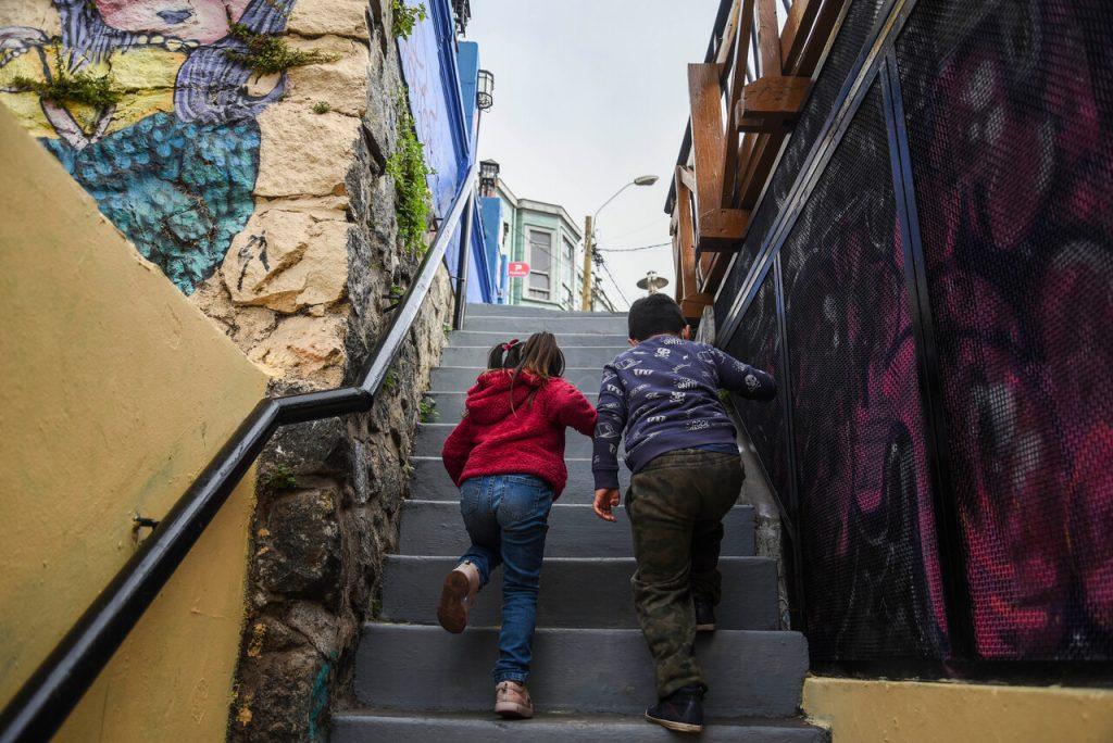 Cámara Baja aprueba nueva ley que busca garantizar derechos fundamentales de la niñez