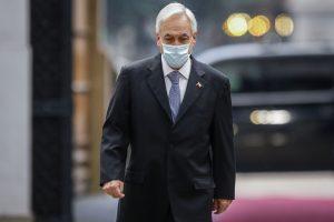 Gobierno confirma que el Presidente Piñera no estará en la sesión inaugural de la Convención Constitucional