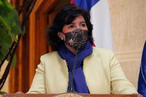 Senadora Allende: Lo más probable es que la candidatura DC sea Yasna Provoste