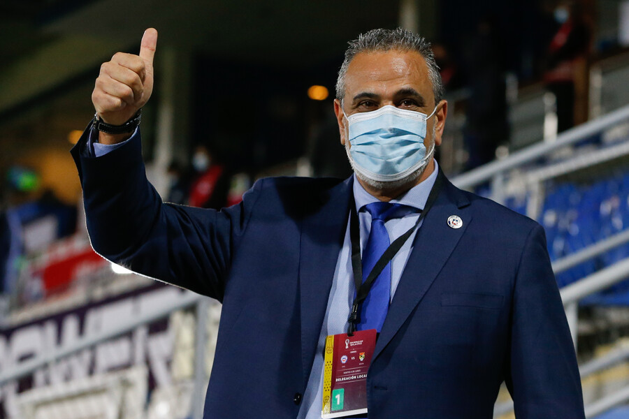 A pesar de la crisis sanitaria, Pablo Milad confirma participación de la 'Roja' en la Copa América de Brasil