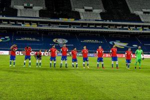 ¡Vamos Chile!: ¿A qué hora es el partido de la Roja con Bolivia por Copa América?