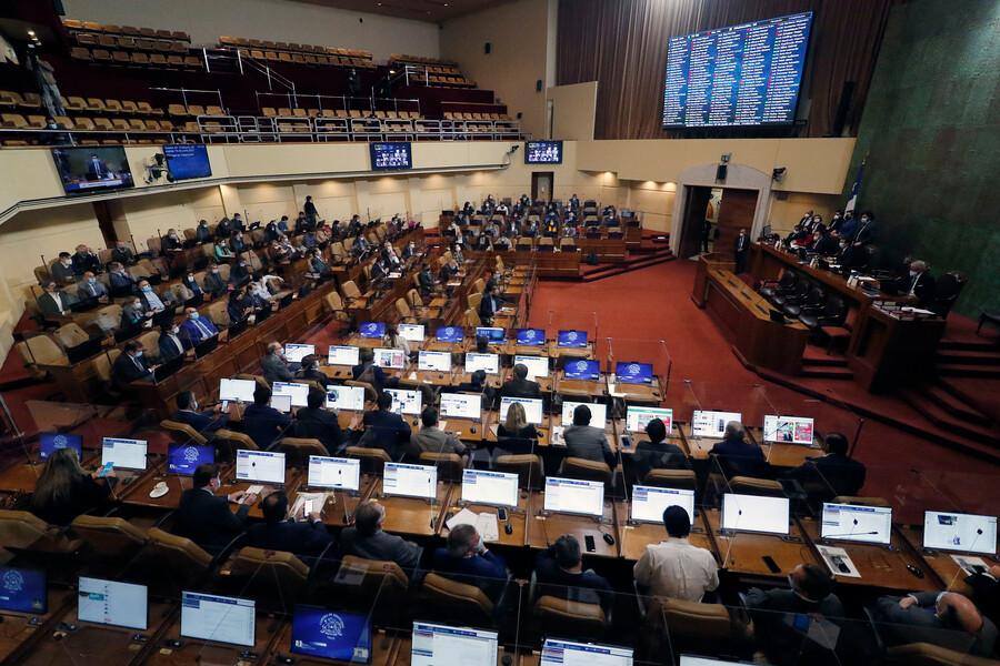 Cámara aprueba en general proyecto que establece indemnizaciones para víctimas de agentes del Estado en el estallido social