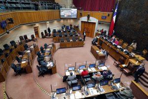 Senado aprobó feriado del próximo lunes por el Día de los Pueblos Originarios y proyecto es enviado a la Cámara