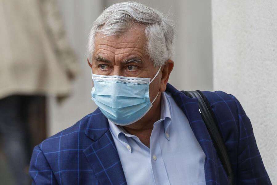 Diputadas PPD ofician al ministro Enrique Paris por niña amarrada en el Hospital Roberto del Río