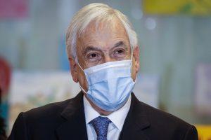 Mientras se discute cuarto retiro: Piñera anuncia proyecto que aumentaría pensión básica