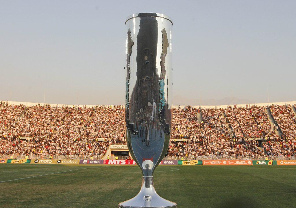 La ANFP suspende el sorteo de la Copa Chile de este miércoles debido a Lautaro de Buin