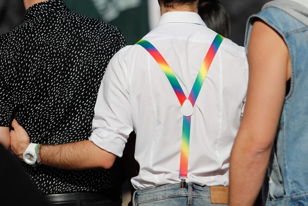 Filiación: Mayoría de familias homoparentales busca y necesita este reconocimiento