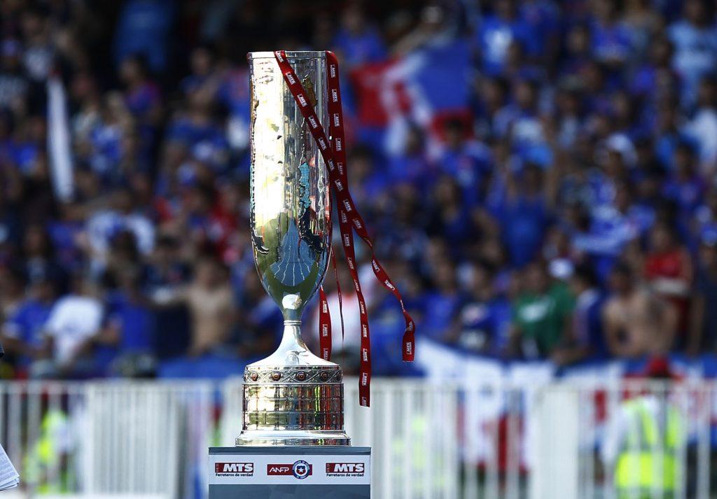 Copa Chile: ANFP publica llaves de primera ronda con Fernández Vial y Lautaro de Buin incluidos