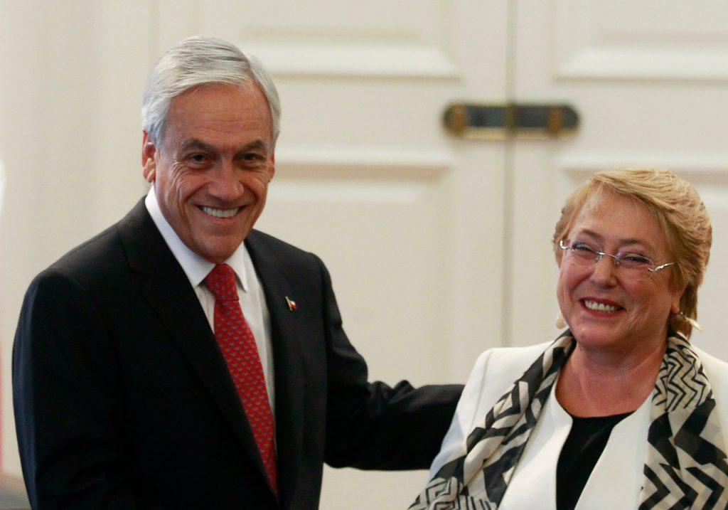 Última gira presidencial: Anuncian encuentro de Piñera con Bachelet, Boris Johnson y el Papa Francisco