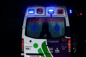 Al menos 27 fallecidos y 13 heridos tras caer un autobús por un precipicio en Perú