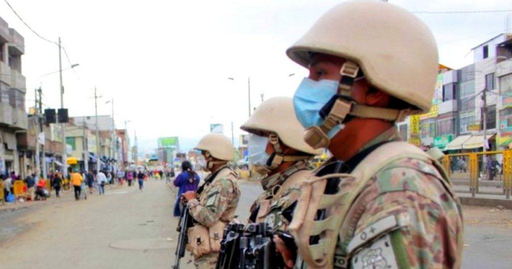Perú suma más casos de la temida variante Delta de la India y decide cerrar Arequipa para evitar expansión