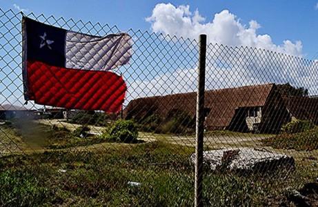 Marejadas a la memoria del Ex Balneario Popular Rocas de Santo Domingo
