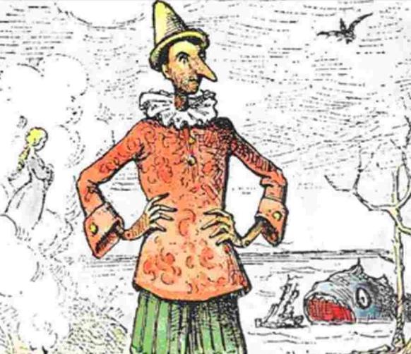 «Las aventuras de Pinocho»: Con nueva traducción made in Chile vuelve el clásico infantil