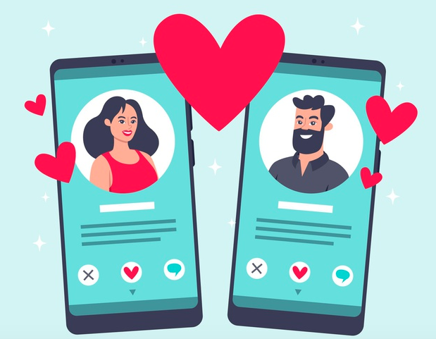 Tinder en tiempos de COVID: El amor desde el celular