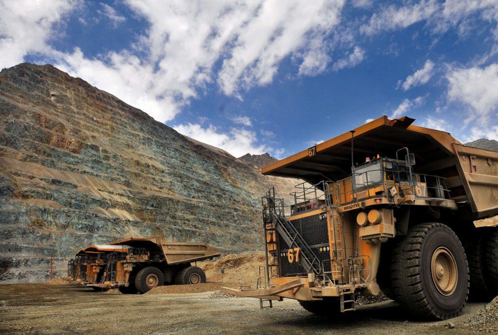 Chile reduce proyección del precio de cobre para este año hasta 4,2 dólares la libra