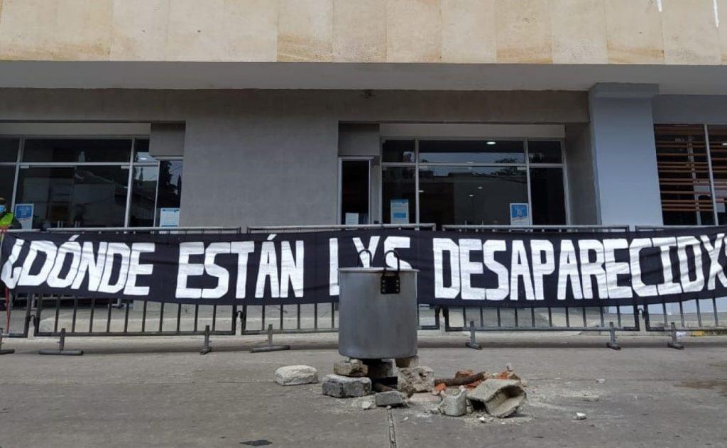 UE transparentó a Iván Duque su preocupación por la muerte de manifestantes en protestas de Colombia