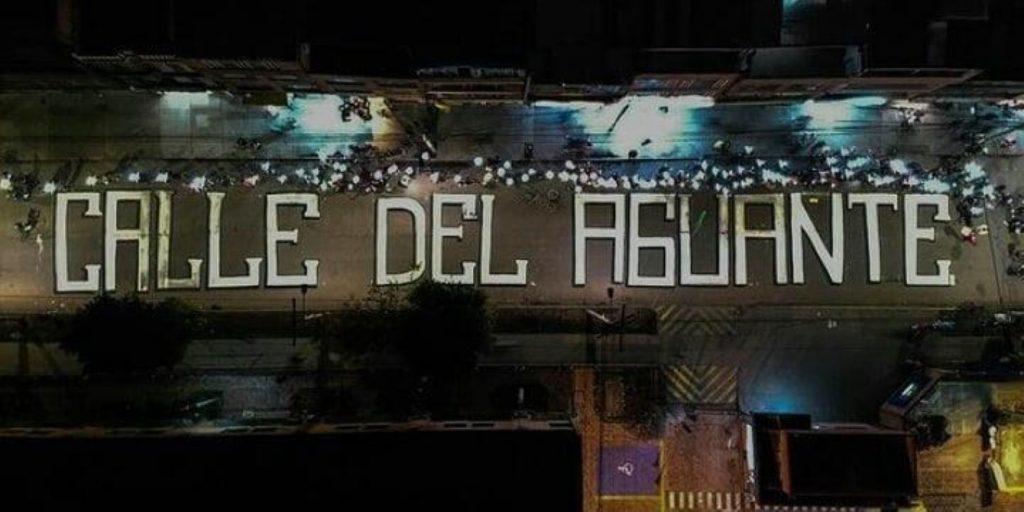 HRW pide reformas profundas a la Policía colombiana por su brutal accionar