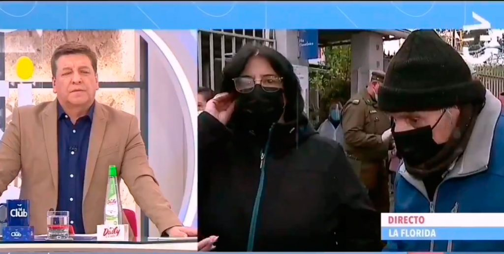 VIDEO  El caso que indignó hasta las lágrimas a Julio César Rodríguez: Adulto mayor debió ir presencial por su Clave Única