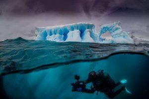 National Geographic estrena documental sobre inédita expedición a la Península Antártica con Chile y Argentina