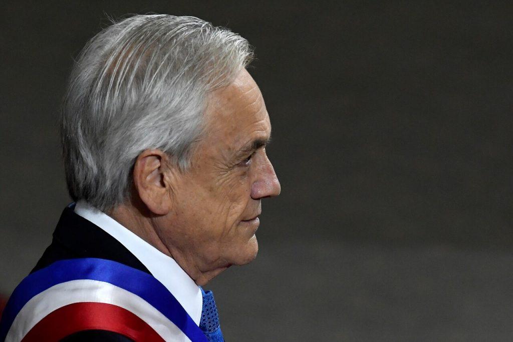 Mientras en La Moneda se cuadran con Piñera, el oficialismo se tensiona tras anuncio presidencial sobre el matrimonio igualitario