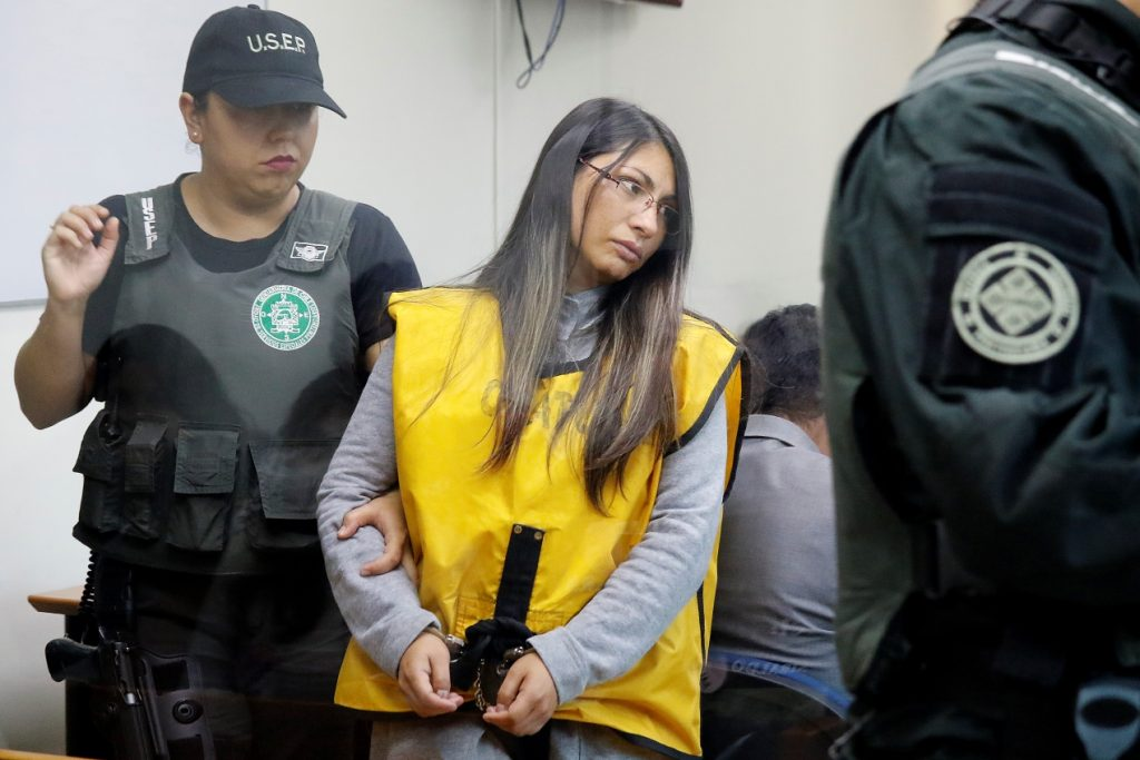 Nueva denuncia contra homicida del profesor Nibaldo Villegas: Además del IFE, recibió otros beneficios económicos del Estado